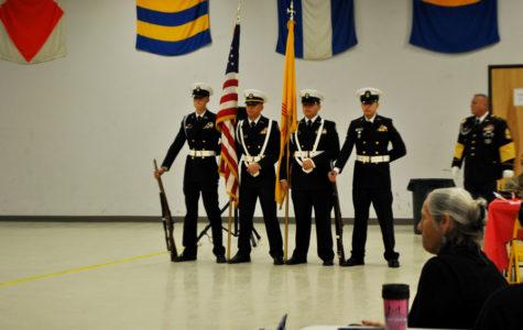 Veterans Day Event a Success