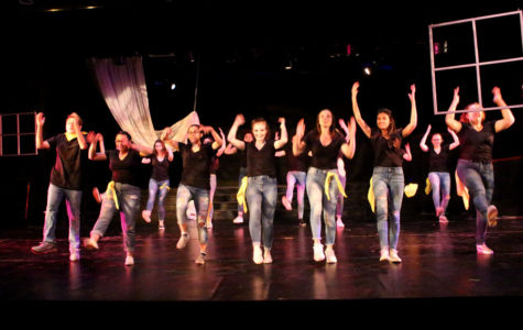 Can You See It? SFHS Presents 6th Annual Dance Concert