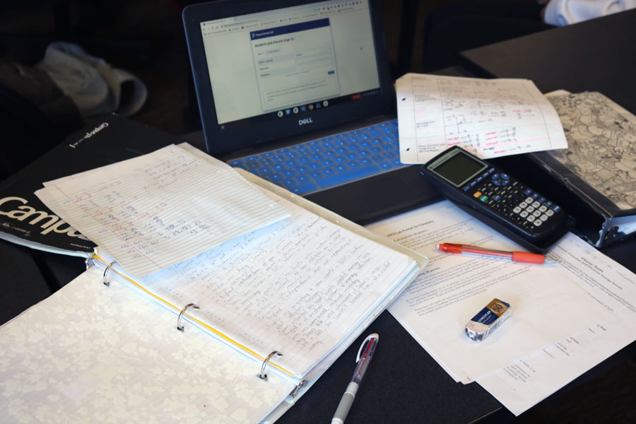Fall Semester Is Ending! How To Protect Your Grades