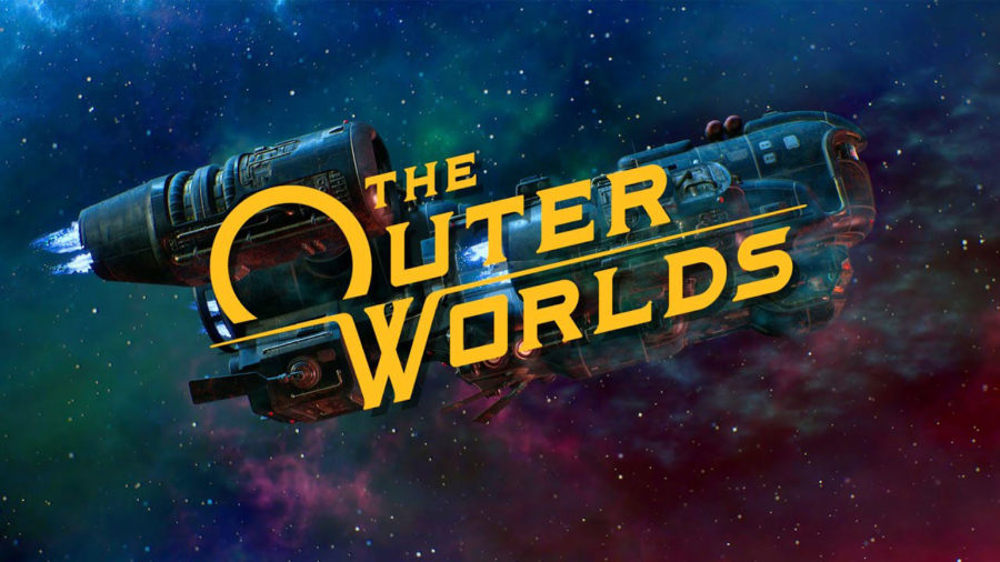 The Outer Worlds: A Relief