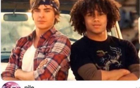 Name Those Boys