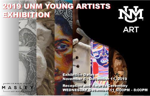 Studio Art Students' Work in Prestigious Show