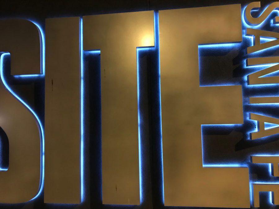 Three SFHS Artists Show Work at SITE Santa Fe