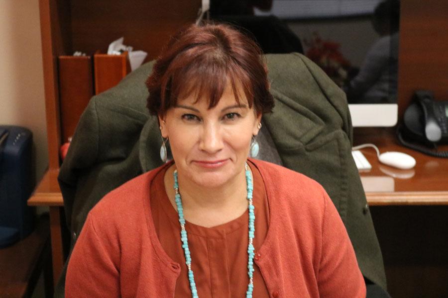 Renee Salazar-Garcia