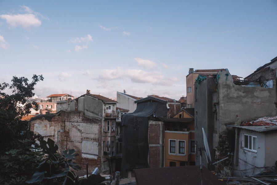 Puerto Rico Earthquakes Shake Island