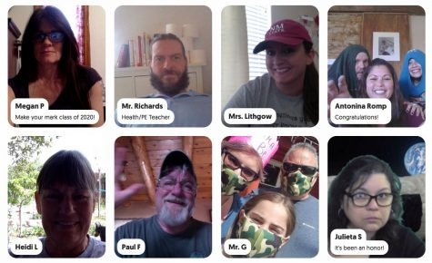 Flipgrid for the Class of 2020 — From Demon Staff with Love
