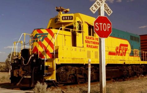 Santa Fe Southern Railway To Reopen