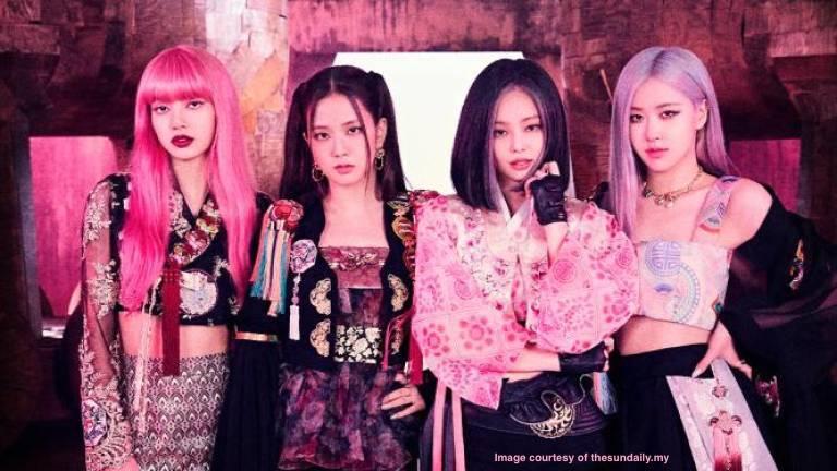 Female K-Pop Sensation 'BLACKPINK' Releases Long Awaited Album